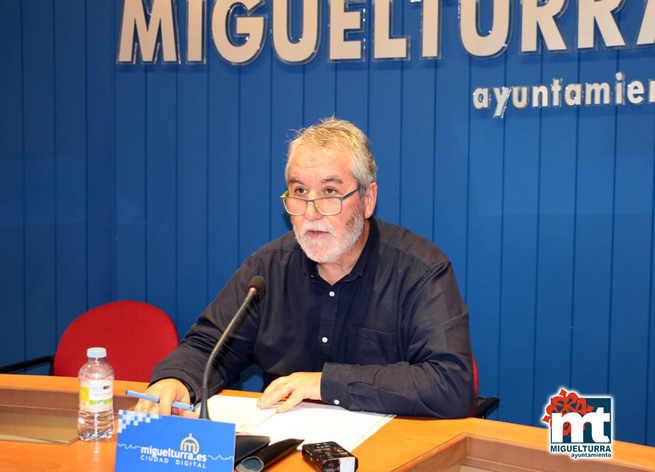 Dimite el concejal de Comunicación, Nuevas Tecnologías y la aldea de Peralvillo, del Ayuntamiento de Miguelturra