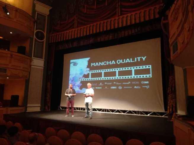 Los cortos regionales protagonizan la última sesión de proyecciones en el Teatro Municipal de Almagro
