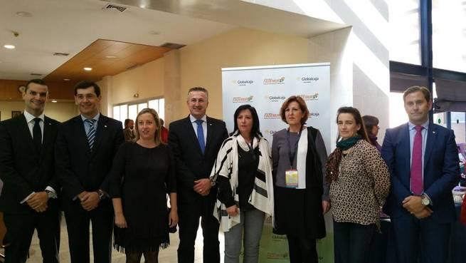 Imagen: Globalcaja con UPA Toledo