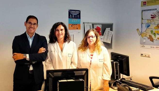 El servicio de cardiología se reanuda en el Centro Especialidades, Diagnóstico y Tratamiento (CEDT) de Quintanar
