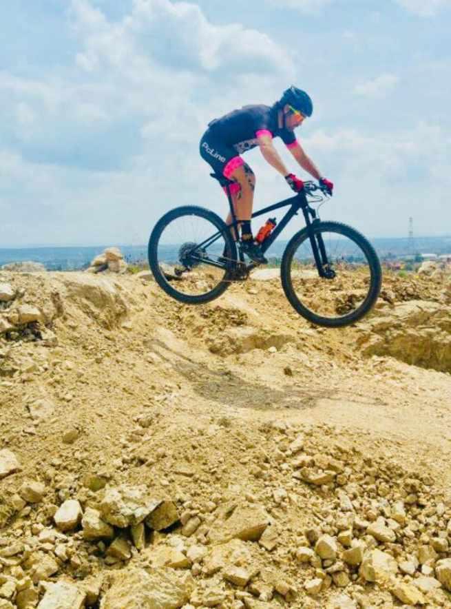 Un moderno circuito a modo olímpico espera a los bikers en el Open XC de Talavera