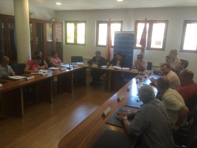 Imagen: El ayutamiento de Bolaños incrementa las subvenciones nominativas a difentes entidades y asociaciones locales hasta 181.000 euros