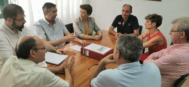 El Ayuntamiento de Socuéllamos cederá 6 aulas municipales al IES Fernando de Mena mientras concluyen las obras de reforma integral