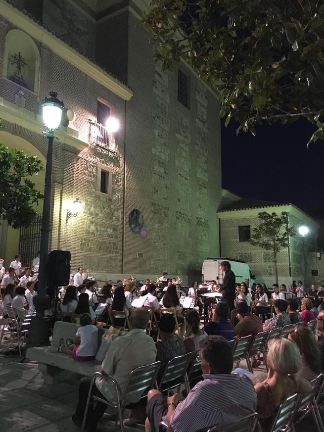 Imagen: El fin de semana deja buena participación en las actividades de Illescas