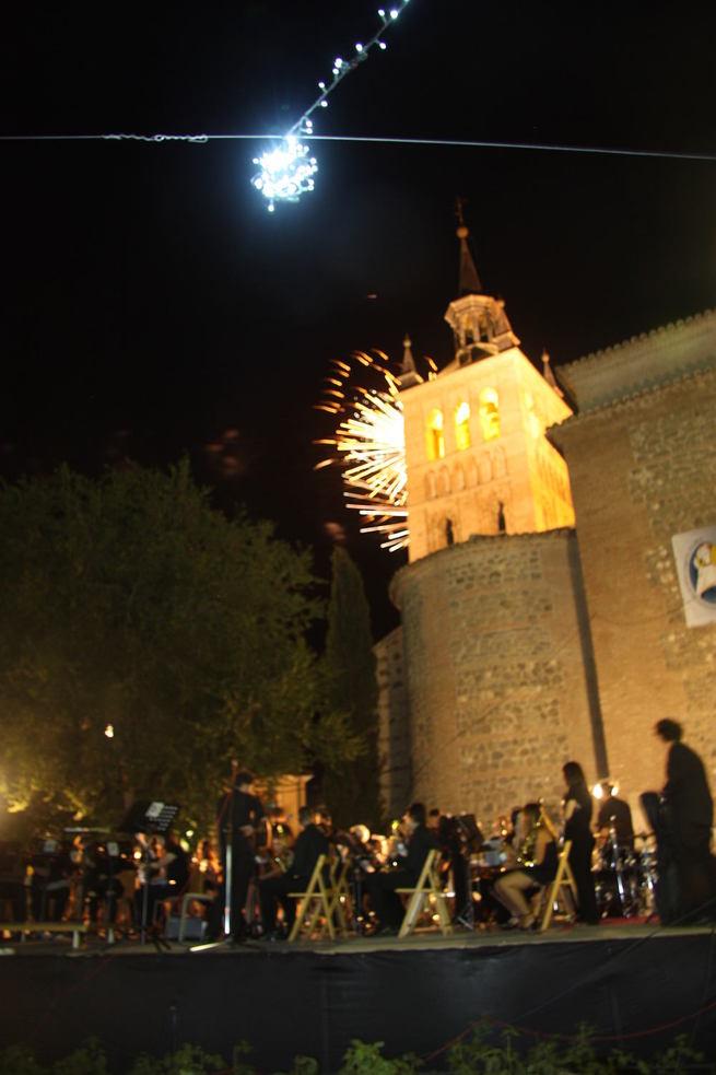 Alta participación ciudadana en las Ferias y Fiestas 2016 de Illescas