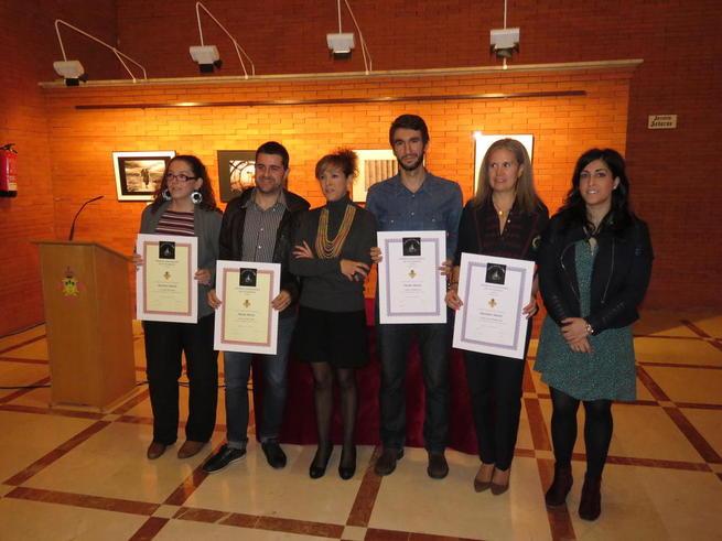 """Imagen: El Ayuntamiento de Manzanares entrega los X Premios """"Manzanares"""" de fotografía"""