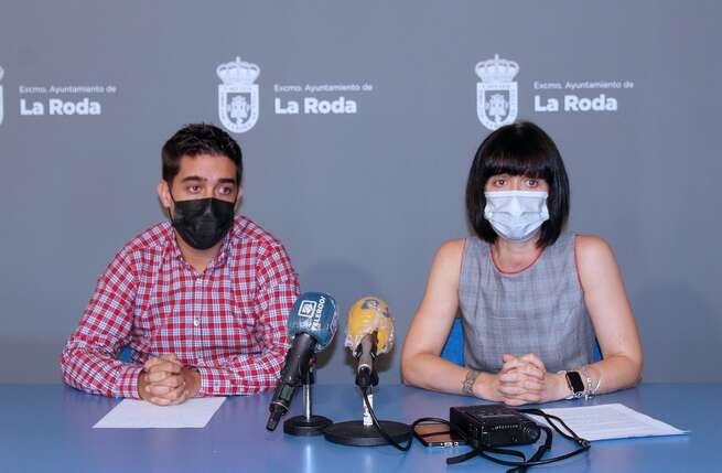 La venta ambulante de La Roda se beneficiará de ayudas por valor de 12.000 euros