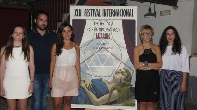 El Ayuntamiento de Manzanares incrementa su apoyo al FITC Lazarillo