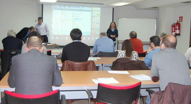 Imagen: La Cámara de Comercio organiza un taller de storytelling ó cómo presentar proyectos ante inversores