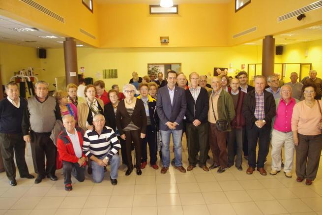 Imagen: Torrijos acoge sus Jornadas del Mayor desde hoy hasta el domingo 22 de noviembre