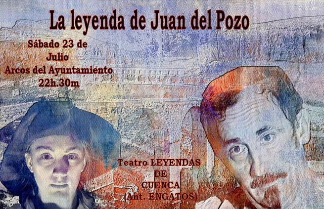 """Imagen: La Leyenda """"Juan del Pozo"""" y la Banda de Música de Cuenca, protagonistas de """"Veranos en Cuenca"""" este sábado"""