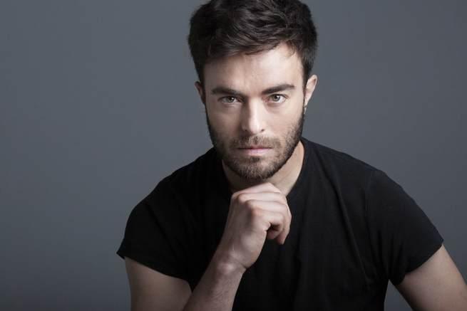 El actor ciudadrealeño Juan Salcedo, se incorpora a la serie de TVE 'Servir y Proteger'