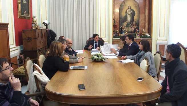 La Junta de Gobierno de Local de Cuenca aprueba la adjudicación del servicio de comedor escolar durante las vacaciones de Navidad