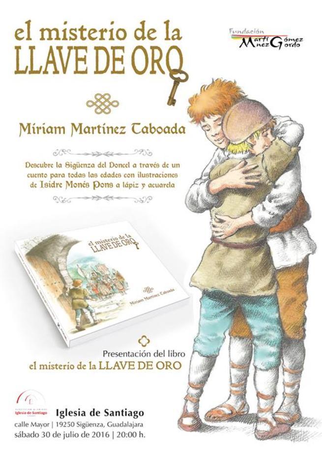 Las XLII Jornadas de Estudios Seguntinos se centran en esta edición en el IV Centenario de Cervantes