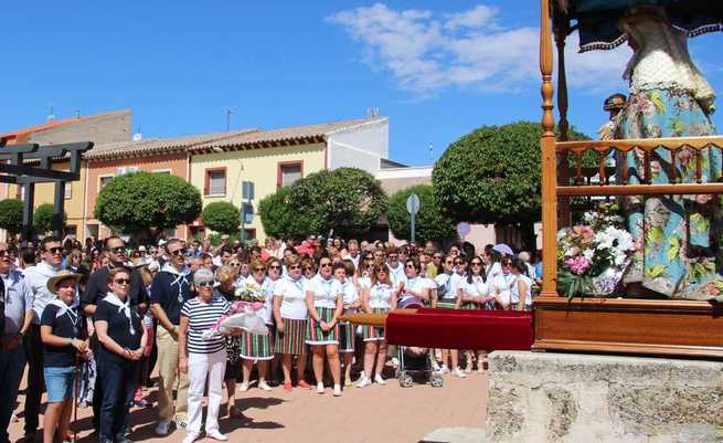 La cofradía de la Virgen de Peñarroya ultima el regreso de la Patrona a La Solana
