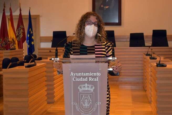 La Junta de Gobierno aprueba el proyecto de renovación de firmes en el Cementerio Municipal de Ciudad Real