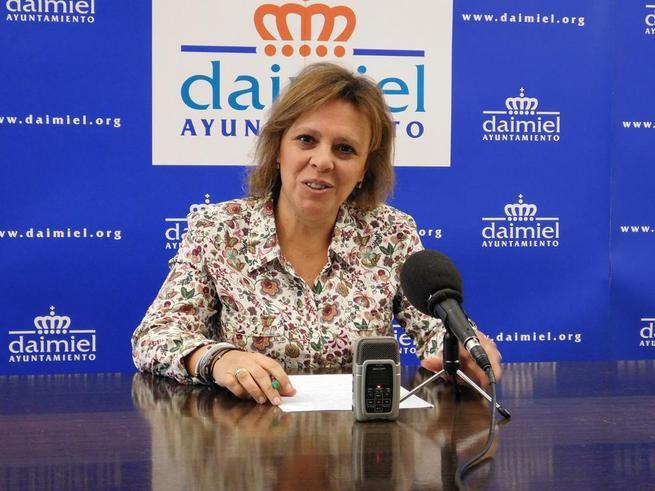 Imagen: El alcalde de Daimiel es elegido nuevo secretario de AMUPARNA
