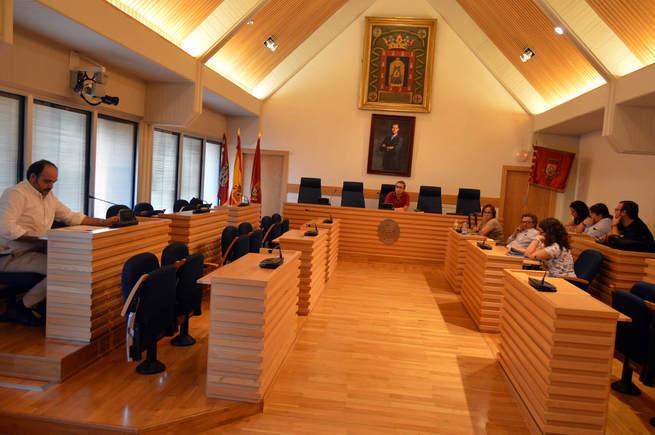 La Mesa de Memoria Histórica aprueba por consenso  los cambios de nombre de las calles que incumplían la Ley