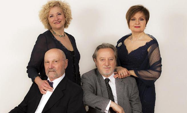 Imagen: Miguel de Cervantes y sus mujeres llegan este viernes al XXIII Festival de Música La Mancha por una buena causa