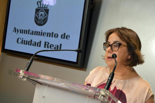 Imagen: La Junta de Gobierno de Ciudad Real aprueba varios gastos para la Pandorga y la Feria y Fiestas de 2016
