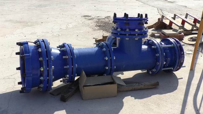 Habrá un corte general del suministro de agua en Manzanares en la noche del miércoles al jueves