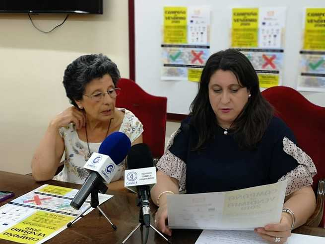 Ayuntamiento de Villarrobledo y Cáritas ponen en marcha la Campaña de Vendimia 2019 para información y ayuda a temporeros y empresarios
