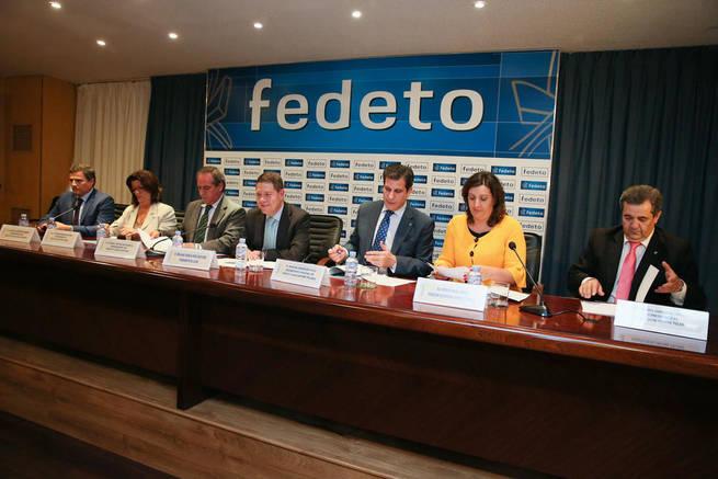Imagen: Patricia Franco confía en que el Contrato Joven sea un incentivo para la contratación de desempleados menores de 30 años por parte de las empresas de la región