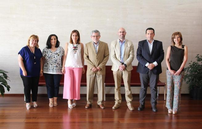 Imagen: El Gobierno regional colaborará con los municipios de la ruta 'País del Quijote' en iniciativas en materia de cultura, educación y turismo