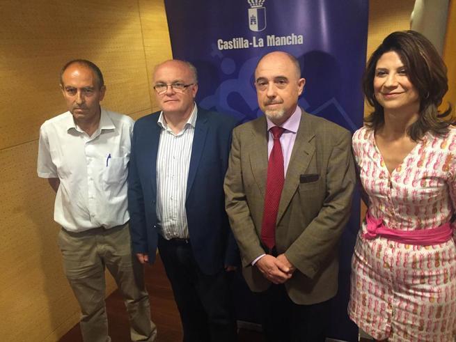 Imagen: El Gobierno regional estima que la primera Orden del Programa Garantía +55 beneficiará a cerca de 700 desempleados de Albacete
