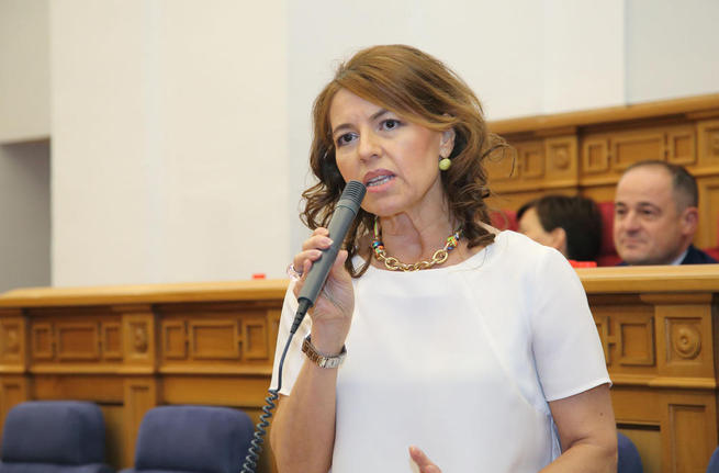 Imagen: El Gobierno regional ha pagado a los ayuntamientos el 91 por ciento del primer libramiento de 676 convenios del Servicio de Ayuda a Domicilio