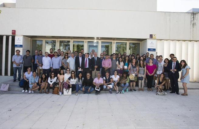 """Imagen: """"Castilla-La Mancha es un referente nacional en materia de transparencia y buen Gobierno"""""""