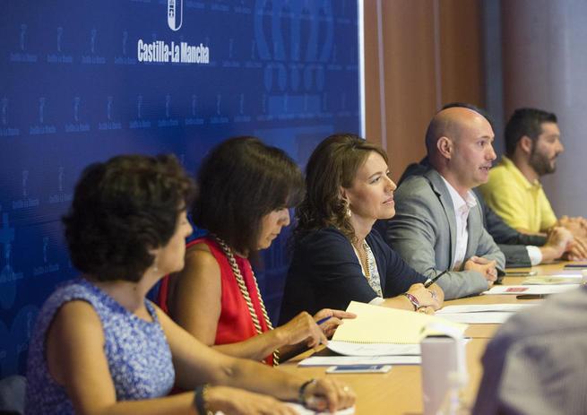 Imagen: Castilla La Mancha aprobará en septiembre la Estrategia de Lucha contra la Pobreza y la Desigualdad Social en Castilla-La Mancha