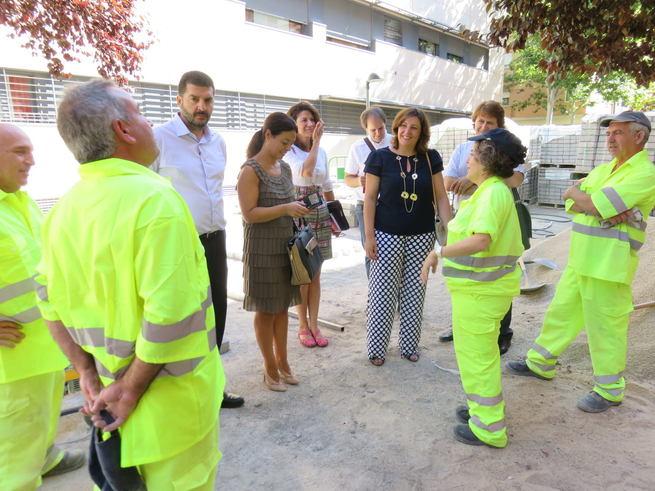 El Gobierno regional destaca que el desempleo en Castilla-La Mancha haya vuelto a los niveles del año 2010
