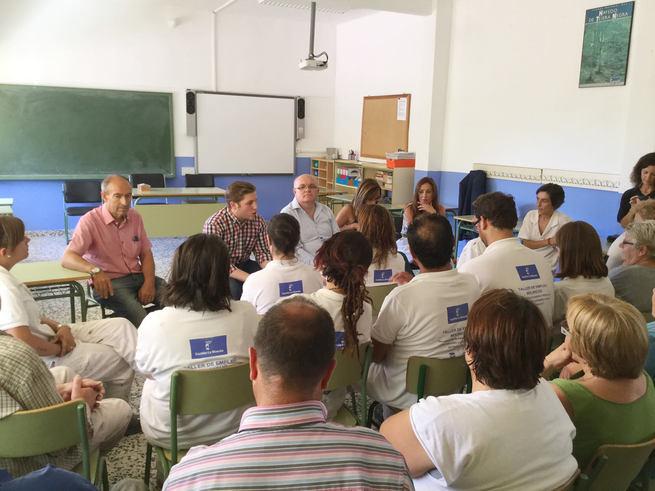Castilla La Mancha destina más de cuatro millones de euros para obras de reforma, ampliación y mejora en centros educativos