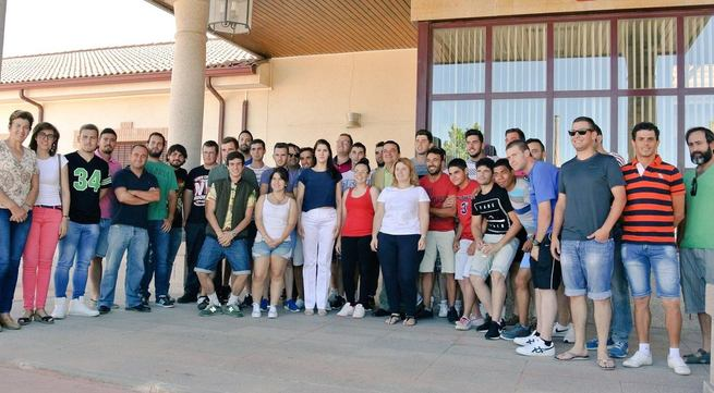 El Gobierno de Castilla-La Mancha hace un llamamiento a la 'Generación Agro' para que muestren sus mejores proyectos de innovación agraria