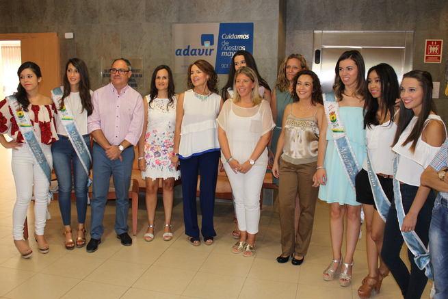 Castilla La Mancha impulsa los tratamientos especializados en balnearios para personas mayores afectadas por alzhéimer y párkinson