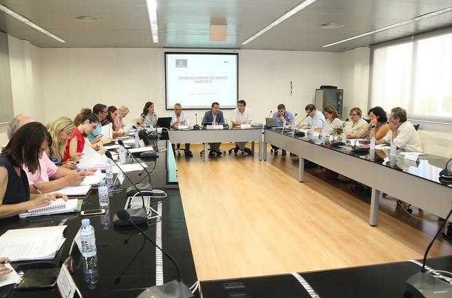 Castilla-La Mancha presenta su estrategia para valorizar los espacios naturales y la actividad económica en espacios ZEPA