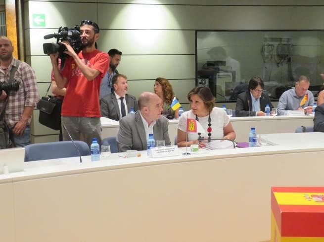 Castilla la mancha pide al estado una estrategia de empleo for Oficinas sepe madrid