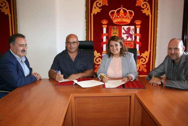 El Gobierno regional cede al Ayuntamiento de La Iglesuela la casilla de los peones camineros para atender otras necesidades de la ciudadanía