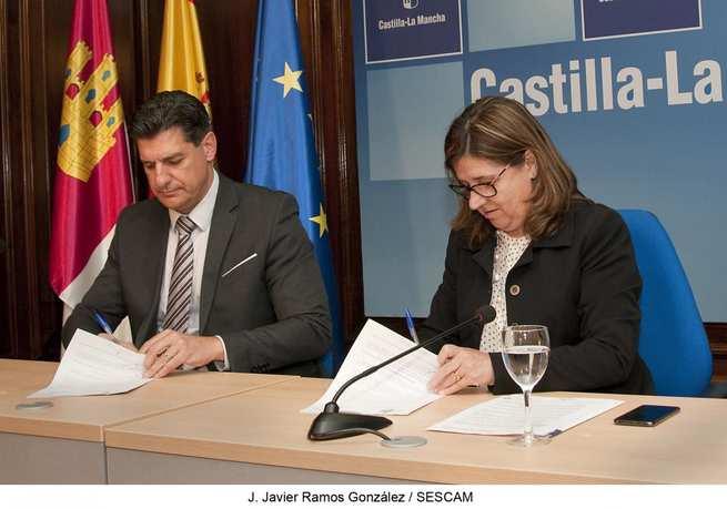 El Gobierno de Castilla-La Mancha iniciará en las próximas semanas las obras del segundo Centro de Salud de Azuqueca de Henares