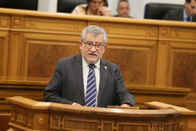 Castilla-La Mancha trabaja en una orden que regulará la organización y el funcionamiento de las escuelas infantiles de la región