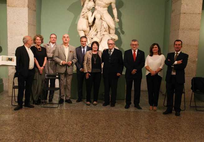 Cuenca acogerá el próximo 18 de octubre la inauguración de la exposición 'Vía Mística', del artista neoyorquino Bill Viola
