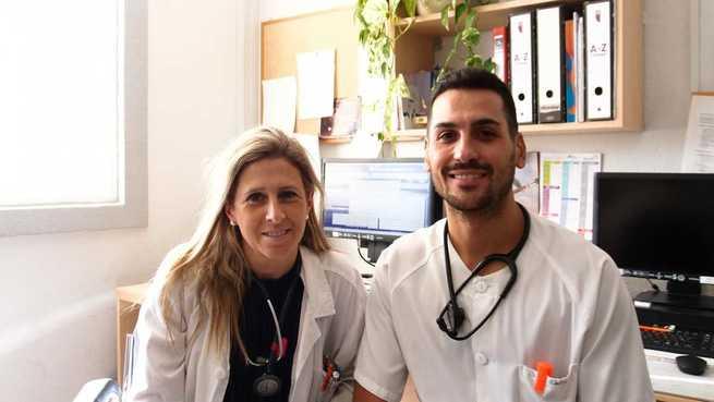 La Unidad de Trombosis del Hospital de Puertollano consigue evitar el ingreso del 42 por ciento de los pacientes con trombosis venosa profunda