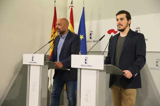 La futura Ley de Participación de Castilla-La Mancha se presenta con el mayor consenso social de la historia