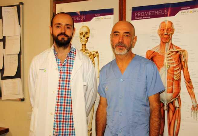 El Gobierno de Castilla-La Mancha pone en marcha una Unidad de Cirugía de Raquis en el Hospital Virgen de la Luz de Cuenca