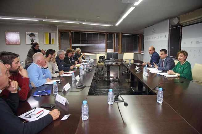 El Gobierno de Castilla-La Mancha abonará la semana que viene un total de 30 millones de euros de ayudas agroambientales y ecológicas a 6.500 beneficiarios