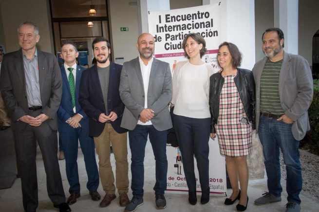 Publicadas las conclusiones del I Encuentro Internacional de Participación en la plataforma 'participa.castillalamancha.es'