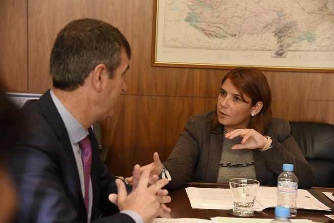 El Gobierno regional propone al Ayuntamiento de Guadalajara adaptar los usos del Fuerte de San Francisco a la actualidad en el marco del cumplimiento de la sentencia del TSJ-CLM
