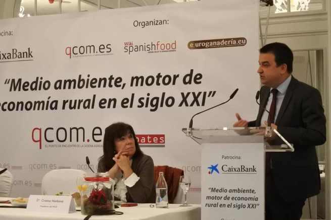 El Gobierno de Castilla-La Mancha pide un impulso colectivo para que no se abandone a los habitantes de los pueblos y evitar el despoblamiento