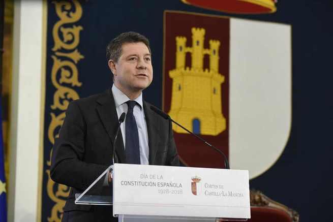 El Gobierno de Castilla-La Mancha reconoce con un diploma los servicios prestados por los 541 empleados públicos que cumplen 40 años trabajando en la Administración Pública
